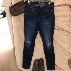 Gap leggings Jeans